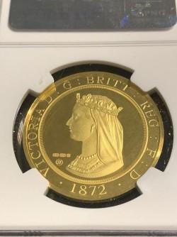 写真を更新 発行500枚 2012年 英国 LONDON & THE LION 1oz 金貨