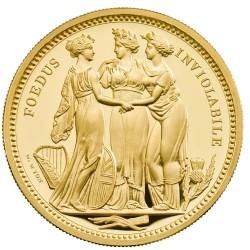 入手できる最後の一枚 2020年 英国(ロイヤルミント社) スリーグレイセス 2オンスプルーフ金貨