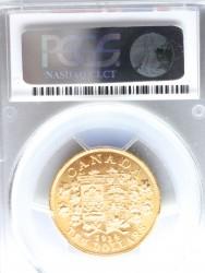 1914年 カナディアン $10金貨 PCGS MS64