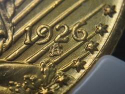 最高鑑定 1926年セントゴーデンズ金貨トリプルプレスNGC MS66+