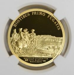 2015年 フランス 1オンスプルーフ金貨 NGC PF70 Ultra Cameo