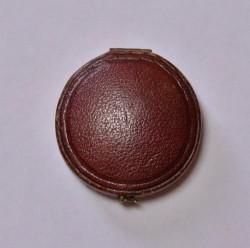 R6  ESC-2580 1847年 英国 ゴシック(ゴチック)クラウン銀貨 Pure Silver Plain Edge(プレーン・エッジ)