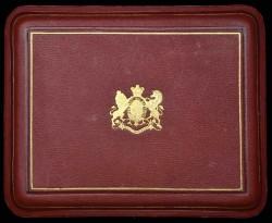 円高大幅値下げ!1887年 英国 ヴィクトリア ジュビリー プルーフコイン11枚セット